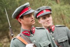 Strážmistr Hynek Polívka (postava seriálu Četníci z Luhačovic)