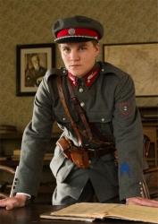 Četník na zkoušku Martin Láska (postava seriálu Četníci z Luhačovic)