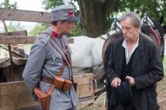 Strážmistr Radomír Vlach (postava seriálu Četníci z Luhačovic)