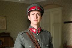Četník na zkoušku Zdeněk Cmíral (postava seriálu Četníci z Luhačovic)