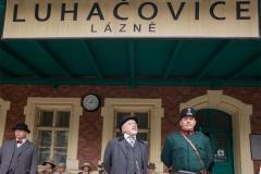 """Třetí díl seriálu Četníci z Luhačovic \""""Rodokaps\"""""""