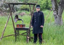 Obecní strážník Josef Hejkal (postava seriálu Četníci z Luhačovic)